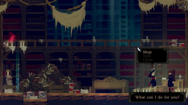 Скриншот №10 к Minoria