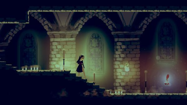 Скриншот №8 к Minoria
