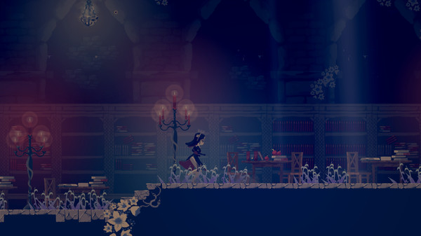 Скриншот №2 к Minoria