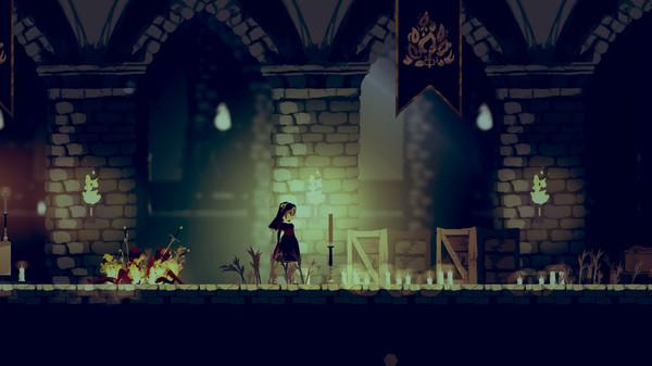 Скриншот №1 к Minoria