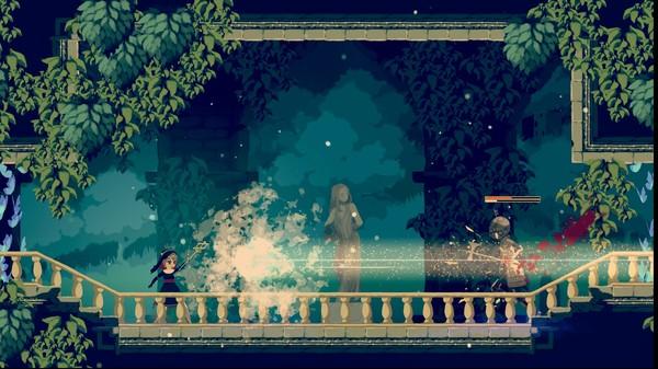 Скриншот №6 к Minoria