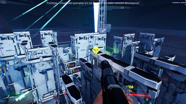 Скриншот №25 к Maze Slaughter Prototype