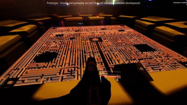 Скриншот №28 к Maze Slaughter Prototype