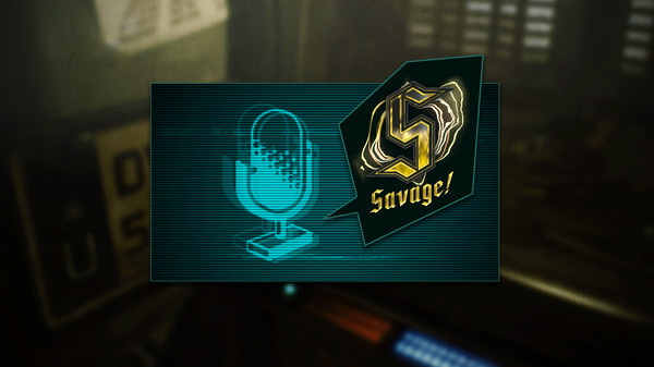Скриншот №1 к Devil May Cry 5 - Alt Style Rank Announcers