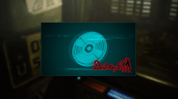 Скриншот №1 к Devil May Cry 5 - DMC1 Battle Track 3-Pack