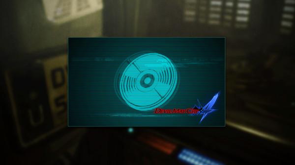 Скриншот №1 к Devil May Cry 5 - DMC4 Battle Track 3-Pack