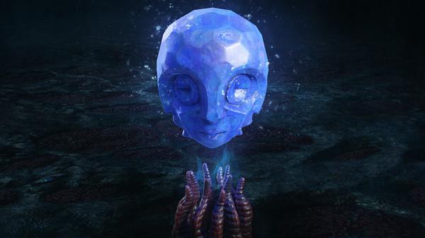 Скриншот №1 к Devil May Cry 5 - 1 Blue Orb