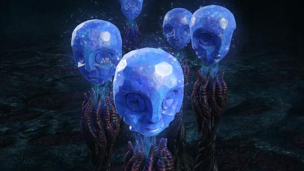 Скриншот №1 к Devil May Cry 5 - 5 Blue Orbs