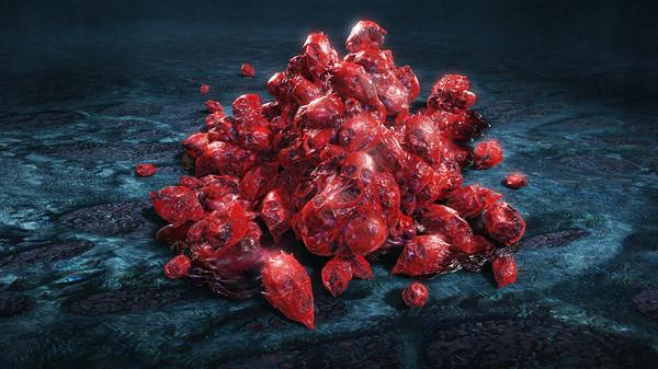 Скриншот №1 к Devil May Cry 5 - 100000 Red Orbs