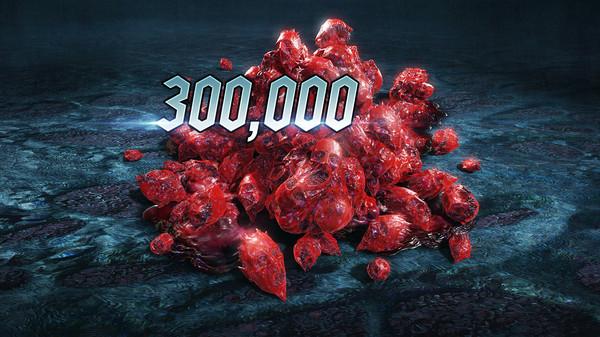 Скриншот №1 к Devil May Cry 5 - 300000 Red Orbs