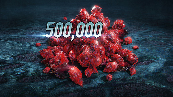 Скриншот №1 к Devil May Cry 5 - 500000 Red Orbs