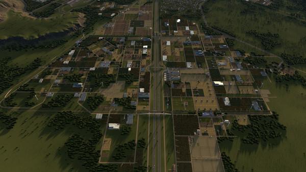 Скриншот №4 к Cities Skylines - Synthetic Dawn Radio