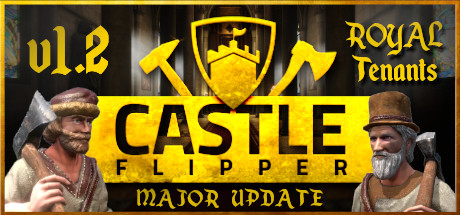 Castle Flipper Cover Image