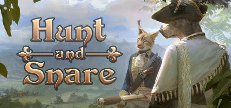 Hunt and Snare Cover Image