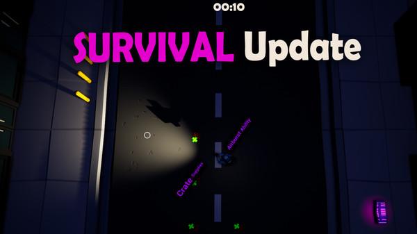 Zombie Builder Defense screenshot