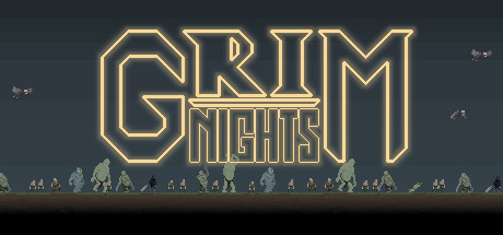 Grim Nights technical specifications for {text.product.singular}