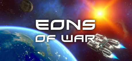 Eons of War Cover Image