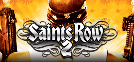 Saints Row 2 Cover Image