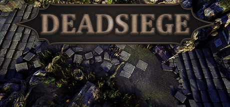 Deadsiege Cover Image