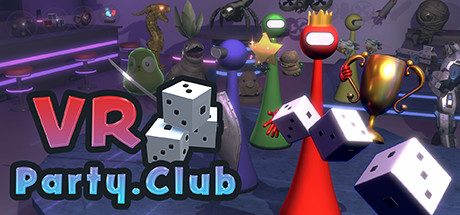 VR Party Club Cover Image