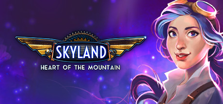 Skyland: Heart of the Mountain Cover Image