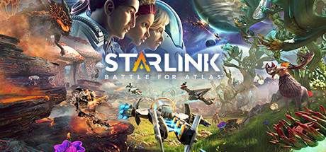 Starlink: Battle for Atlas Cover Image