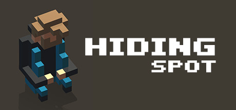 Hiding Spot Cover Image