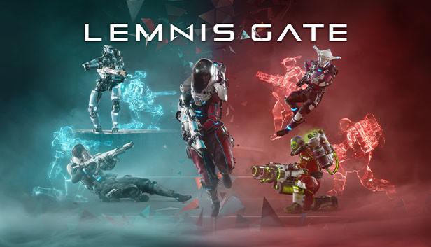 Poupa 20% em Lemnis Gate no Steam