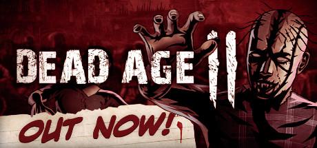 Dead Age 2-CODEX