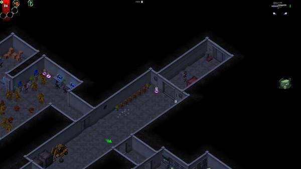 Скриншот №11 к Alien Shooter - Last Hope