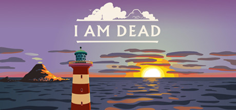 I Am Dead Cover Image