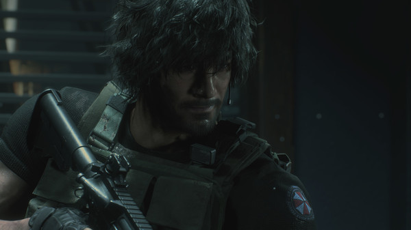 скриншот Resident Evil 3 / Biohazard 3 2