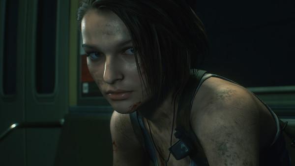 скриншот Resident Evil 3 / Biohazard 3 0