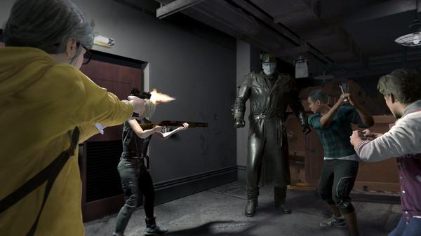 Resident Evil 3 скриншот