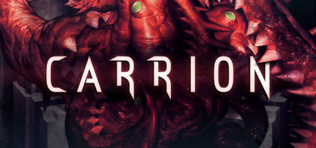 CARRION Cover Image