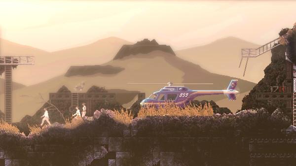 Скриншот №10 к CARRION