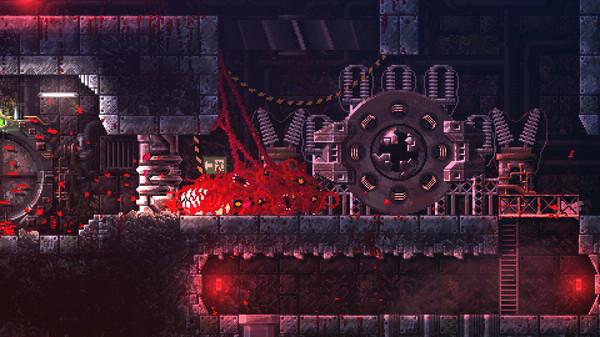Скриншот №8 к CARRION
