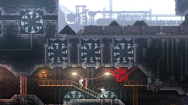 Скриншот №3 к CARRION