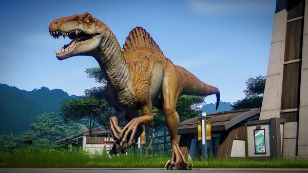 KHAiHOM.com - Jurassic World Evolution: Secrets of Dr Wu