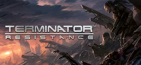 Terminator: Resistance Cover Image