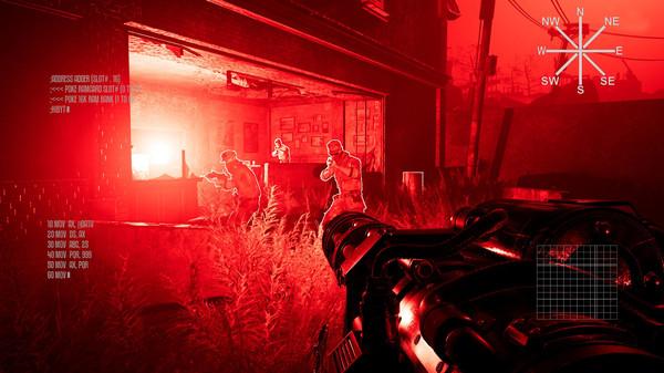 Скриншот №4 к Terminator Resistance