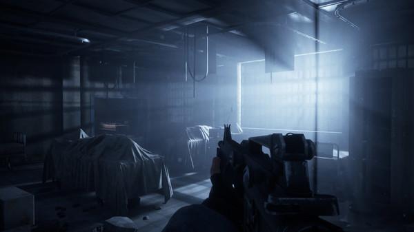 Скриншот №14 к Terminator Resistance