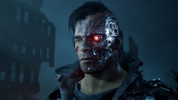 Скриншот №2 к Terminator Resistance