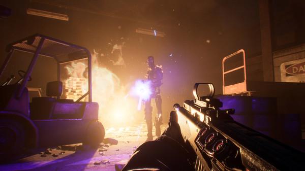 Скриншот №15 к Terminator Resistance