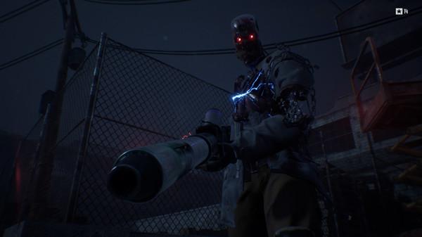 Скриншот №10 к Terminator Resistance