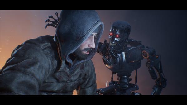 Скриншот №18 к Terminator Resistance