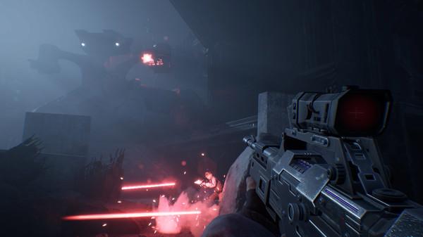 Скриншот №13 к Terminator Resistance