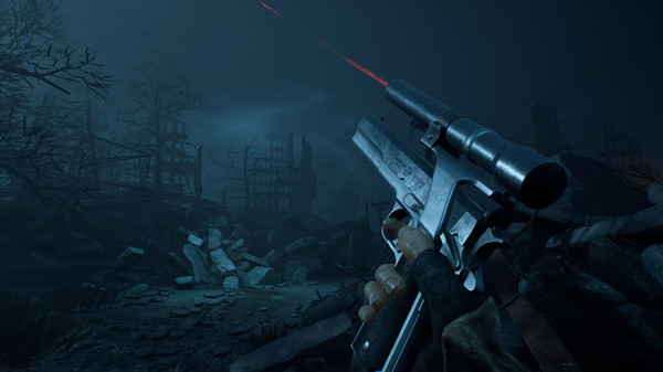 Скриншот №6 к Terminator Resistance