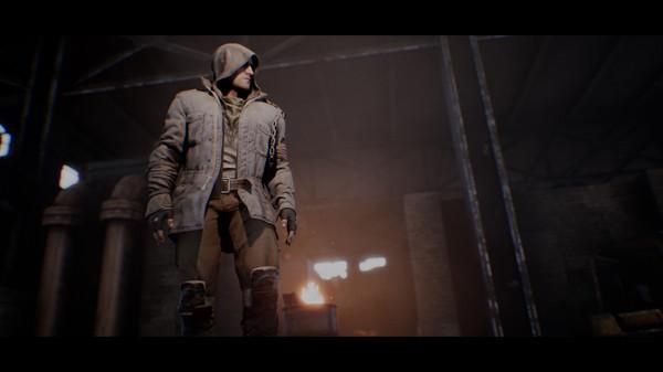 Скриншот №17 к Terminator Resistance