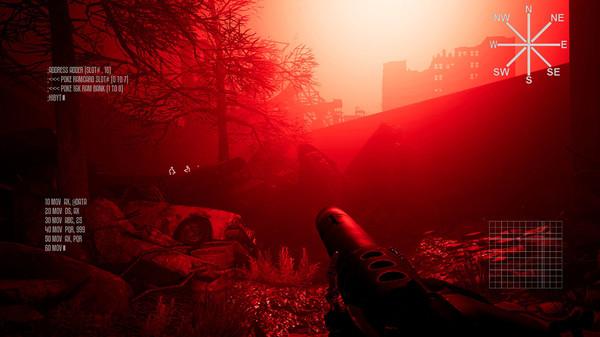 Скриншот №9 к Terminator Resistance